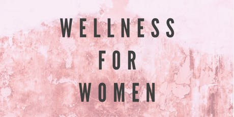 Wellness for Women Retreat tickets