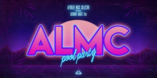ALMC Pool Party