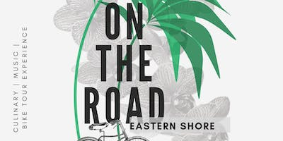 Bike & Brunch Tours: Eastern Shore Experience