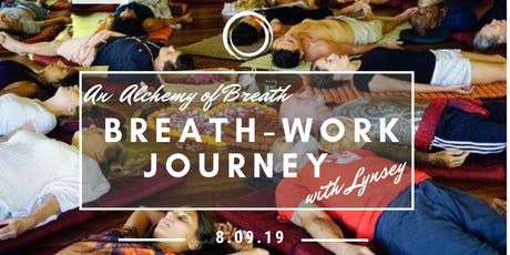 Breath-work Journey to Return & Reconnect tickets