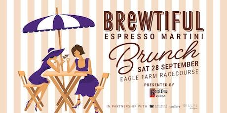 Brewtiful Espresso Martini Brunch, presented by Ketel One tickets