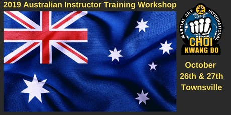 Australian CKD Instructor Workshop tickets