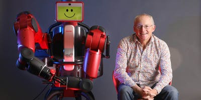 AI and Ethics: Why all the fuss? - Toby Walsh, UNSW