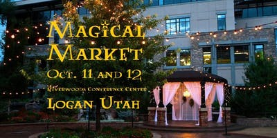 Magical Market