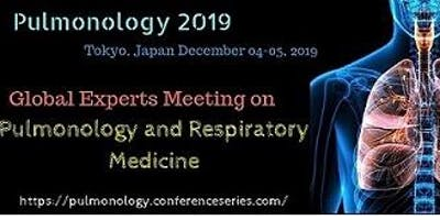 11th Global Experts Meeting on  Pulmonology & Respiratory Medicine
