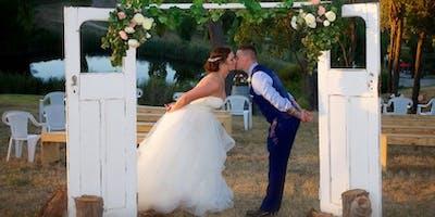 The $10,000 Wedding