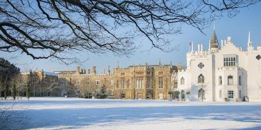 Author Talk: A Tudor Christmas with Alison Weir & Siobhan Clarke