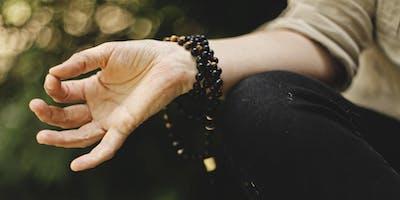 Meditation Workshop - Managing Stress