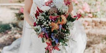 Adelaide Floristry School  one day wedding workshop