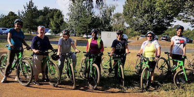 Fairlop Waters Active & Social Community Project - Cycle Coaching/Led Ride