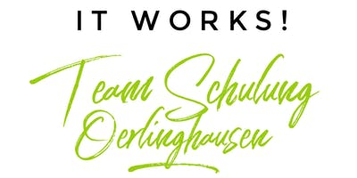 It Works Team Schulung Oerlinghausen (Nordrhein-Westfalen)