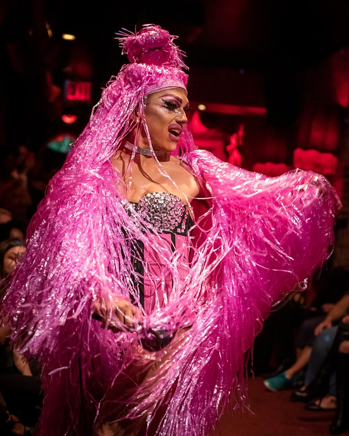 The Secret Dungeon - Immersive Burlesque Variety Show image