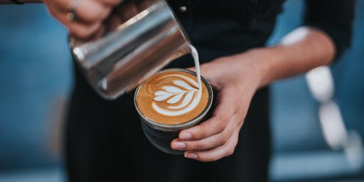Glandore | Espresso Coffee Making 4 Day Course