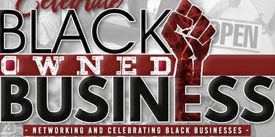 Black Owned : Business Mixer