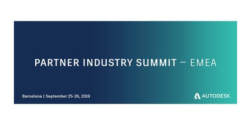 FY20 EMEA Partner Industry Summit