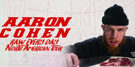 Aaron Cohen at The Fixin' To tickets