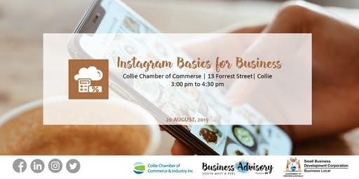 Instagram Basics for Business | Collie
