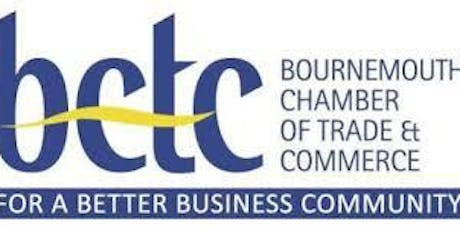 BCTC Forum - Recruiting and Retaining Volunteers tickets