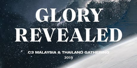 Glory Revealed Conference  tickets