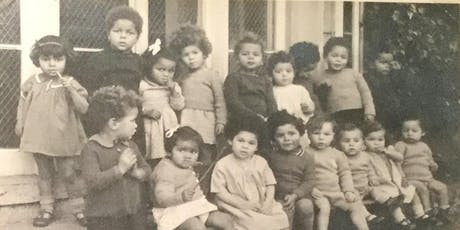 Being Mixed Race: History and Identity tickets