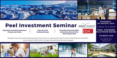 Peel Investment Seminar