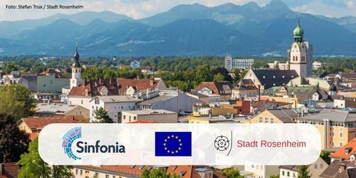 Smart City Rosenheim | Low Carbon Cities for Better Living