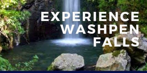 Experience Washpen Falls