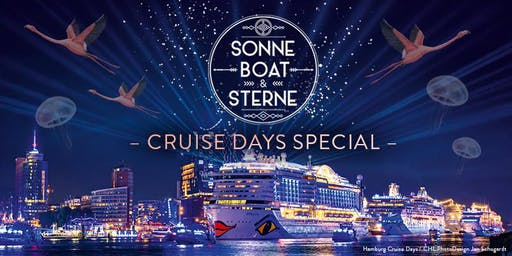 Sonne Boat & Sterne – Cruise Days Special!