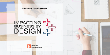 Impacting Business by Design tickets