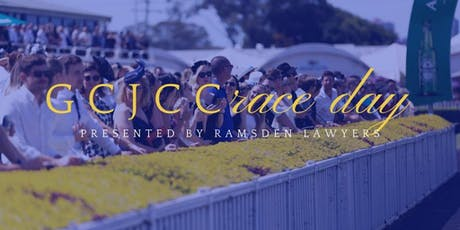The Annual GCJCC Race Day presented by Ramsden Lawyers tickets