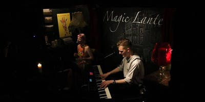 Live music   The Jazz Apples