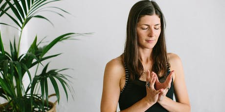 15hr Ayurveda for Women's Health Course tickets