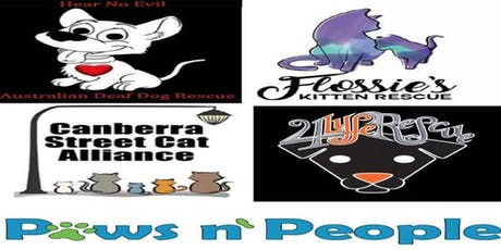 Paws n People Fundraising Trivia tickets
