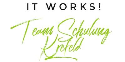 It Works Team Schulung Krefeld (Nordrhein-Westfale