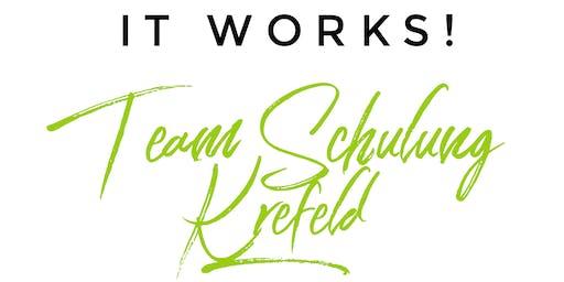 It Works Team Schulung Krefeld (Nordrhein-Westfalen)