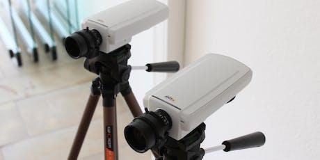 Microteaching - Unterrichtsqualität stärken mit Unterrichtsvideografie Tickets