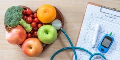 SUNDAY SPECIAL SEMINAR : Bermondsey Lifestyle Medicine with Dr Chidi