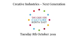 Creative Industries - Next Generation