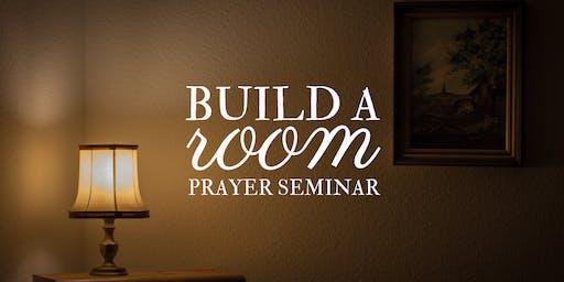 Build a Room 2019