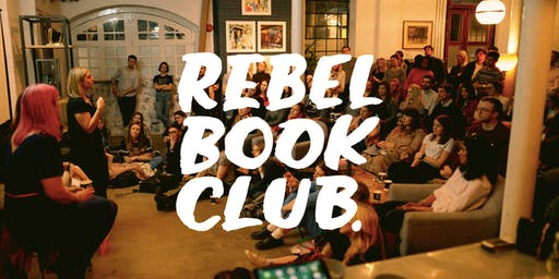 Rebel Book Club x Rebel Ideas with Matthew Syed