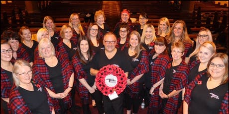 An Evening to Remember with Inverness Military Wives Choir tickets