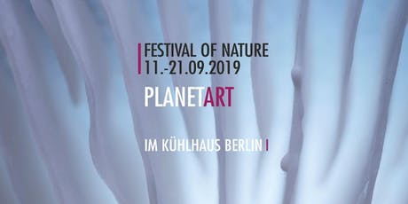 PlanetArt - Festival of Nature Tickets