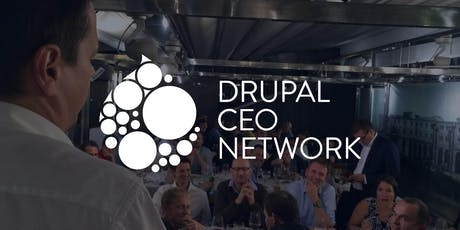 Drupal CEO Dinner Night 2019 tickets