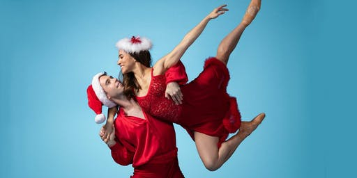 """Smuin's """"The Christmas Ballet"""""""