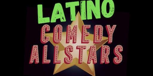 Latino Comedy Allstars