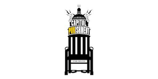 """""""Capitol PUNishment"""""""