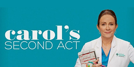 """Studio Audience for """"Carol's Second Act"""" tickets"""