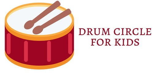 Drum Circle for Kids