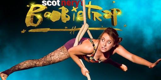 "Scot Nery's ""Boobie Trap"""