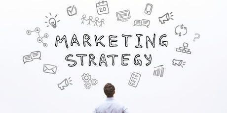 Les clés pour développer une stratégie et un plan marketing billets